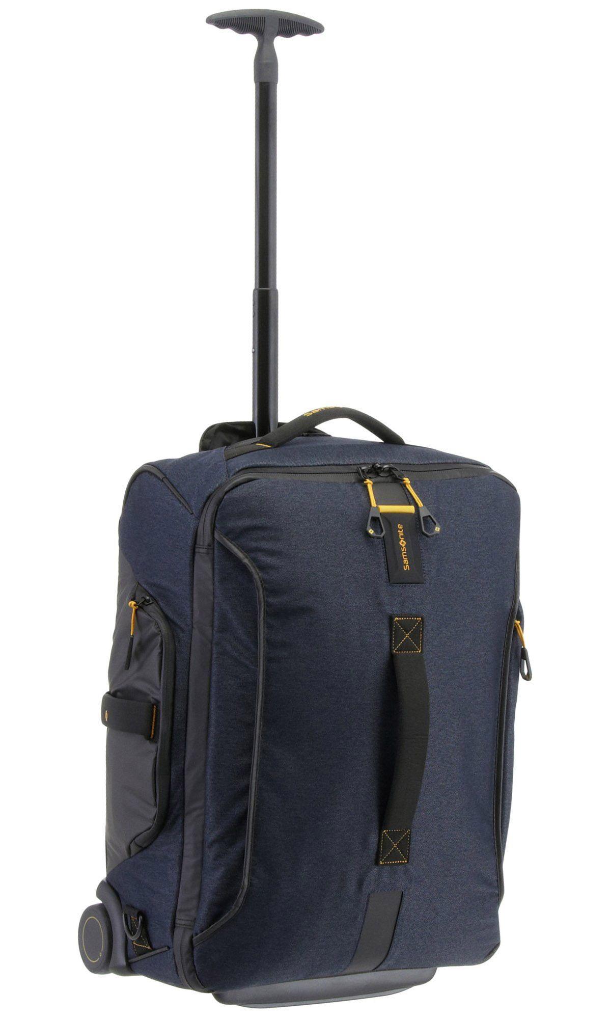 ec58c327a405 Дорожная сумка-рюкзак Samsonite 01N*008 Paradiver Light Duffle Backpack 55  см