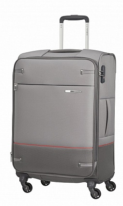Чемодан 4-х колесный Samsonite 38N*004 Base Boost Spinner 66cm Exp