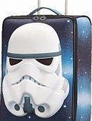 Чемодан 2х-колесный Samsonite 25C*001 Star Wars Ultimate Upright 52/18