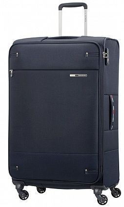 Чемодан 4-х колесный Samsonite 38N*005 Base Boost Spinner 78cm Exp