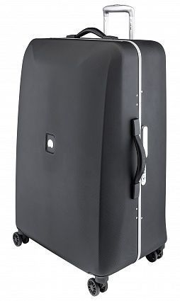 Чемодан Delsey 1663827 Honore 4-Wheel Trolley Case 78cm