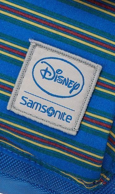 Рюкзак Samsonite 28C*002 Disney Stylies Backpack S+