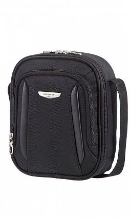 Сумка плечевая Samsonite 23V*001 X-Blade Business 2.0