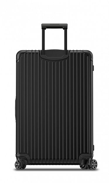 Чемодан Rimowa 924.77.01.5 Topas Stealth Multiwheel® Electronic Tag 98L